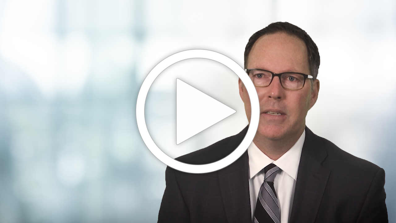 A video with VP and CMO of Novo Nordisk Dr Todd Hobbs about his personal experience with diabetes and how Fiasp® may be an option for patients with diabetes